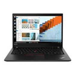 "Lenovo ThinkPad T490 20N2 Intel Core i7-8565U 16GB 512GB SSD 14"" Windows 10 Professional 64-bit"