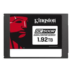 "Kingston 1.92TB  DC500M 2.5"" SATA 6Gb/s SSD"