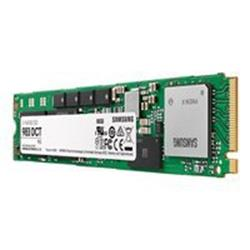 Samsung 960GB 983DCT M.2 NVMe SSD