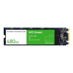 "WD 480GB Green SATA 6Gb/s 2.5"" SSD M.2 2280"