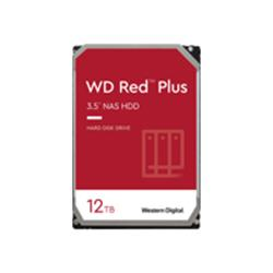 "WD 12TB Red Pro 3.5"" SATA 6Gb/s 7200RPM 128MB NAS Hard Drive"