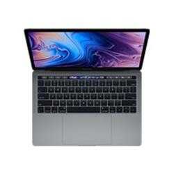 Apple 13-inch MacBook Pro with Touch Bar i5 256GB - Space Grey