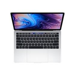 Apple 13-inch MacBook Pro with Touch Bar i5 256GB - Silver