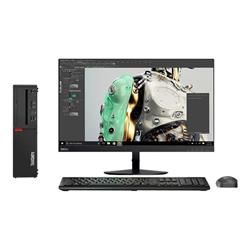 Lenovo ThinkCentre M725s SFF Ryzen 5 PRO 2400G 8GB 256GB SSD Windows 10 Professional 64-bit