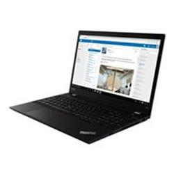 "Lenovo ThinkPad T590 Intel Core i5-8265U 8GB 256GB SSD 15.6"" Windows 10 Professional 64-bit"