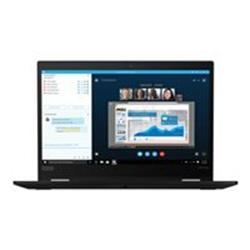 "Lenovo ThinkPad X390 Yoga Intel Core i5-8265U 8GB 256GB SSD 13.3"" Touch Windows 10 Pro 64-bit"