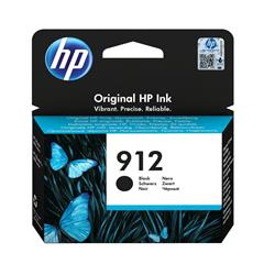 HP 912 Black Original Ink Cartridge