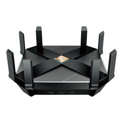 TP LINK Archer AX6000 WiFi 6 Dual Band Router