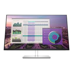 "HP EliteDisplay E324q 32"" 2560x1440 7ms HDMI DisplayPort LED Monitor"