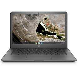 "HP Chromebook 14A G5 AMD A4-9120C 4GB 32GB 14"" Google Chrome OS 64"