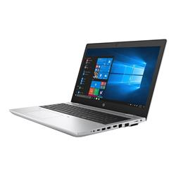 "HP ProBook 650 G5 Intel Core i5-8265U 8GB 256GB SSD 15.6"" Windows 10 Professional 64-bit"