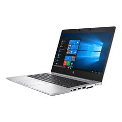 "HP EliteBook 830 G6 Intel Core i7-8565U 8GB 256GB SSD 13.3"" Windows 10 Professional 64-bit"