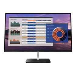 "HP EliteDisplay S270n 27"" 3840x2160 5.4ms HDMI DisplayPort IPS LED Monitor"