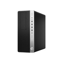 HP EliteDesk 800 G5 TWR Intel Core i7-9700 16GB 512GB SSD Windows 10 Professional 64-bit