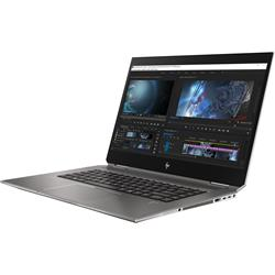 "HP Zbook Studio x360 G5 Intel Core i7-8750H 16GB 512GB SSD 15.6"" Windows 10 Professional 64-bit"