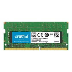 Crucial DDR4 16 GB SO-DIMM 260-pin 2666 MHz / PC4-21300