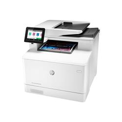 HP Colour Laserjet Pro M479fdn Multifunction Printer