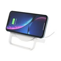 Belkin Boost Up 10W Wireless Charging Stand - White