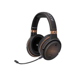 Audeze Mobius 3D Cinematic Headphone Copper