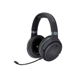 Audeze Mobius 3D Cinematic Headphone Carbon