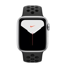 Apple Watch Nike Series 5 GPS + Cell 40mm Space Grey Aluminium Case Anthracite/Black Nike Sport Band