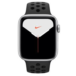 Apple Watch Nike Series 5 GPS + Cell 44mm Space Grey Aluminium Case Anthracite/Black Nike Sport Band