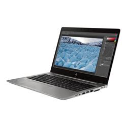 HP ZBook 14u G6 Intel Core i7-8565U 16GB 256GB SSD 14