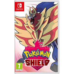 Nintendo Pokemon Shield