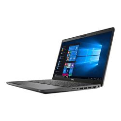 "Dell Latitude 5500 Intel Core i5-8265U 8GB 256GB SSD 15.6"" Windows 10 Professional 64-bit"
