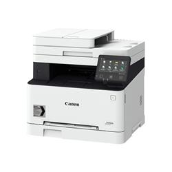 Canon i-SENSYS MF643Cdw Colour Laser Multifunction Printer