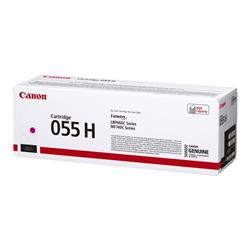 Canon 055H High Yield Ink Cartridge - Magenta