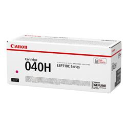 Canon 040H High Yield Ink Cartridge - Magenta