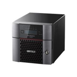 Buffalo TeraStation 6200DN 4TB (2 x 2TB) 2 Bay NAS