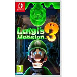 Nintendo Luigi s Mansion 3