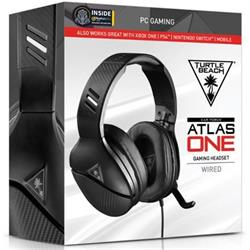 Turtle Beach Atlas One and Norton 360 Gaming Bundle