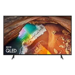 "Samsung 75"" Q60R QLED HDR 4K Ultra HD Smart TV"