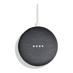 Google Nest Mini (2019) - Charcoal