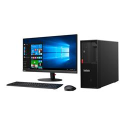 Lenovo ThinkStation P330 Tower Gen 2 Core i9-9900 16GB 512GB SSD Windows 10 Professional 64-bit