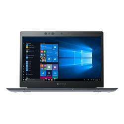 "Dynabook Portege X30-F-12M Intel Core i7-8565U 8GB 256GB SSD 13.3"" Windows 10 Professional 64-bit"