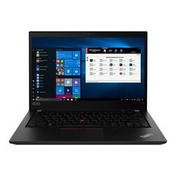 "Lenovo ThinkPad P43s Intel Core i7-8565U 8GB 256GB SSD 14"" Windows 10 Professional 64-bit"