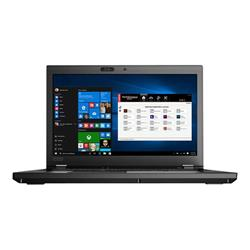 Lenovo ThinkPad P52 Intel Core i7-8850H 16GB 512GB SSD 15.6