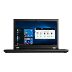 "Lenovo ThinkPad P53 Intel Core i7-9850H 16GB 512GB SSD 15.6"" Windows 10 Professional 64-bit"