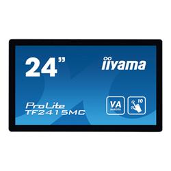 "iiyama ProLite TF2415MC-B2 23.8"" 1920x1080 16ms VGA HDMI DisplayPort Touchscreen LED Monitor"
