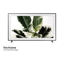 "Samsung 49"" The Frame 4K QLED Smart TV with Art Mode"
