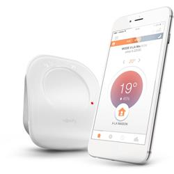 Somfy Connected Thermostat Wireless