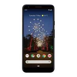 Google Pixel 3a XL 64GB - Just Black