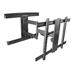 "StarTech.com Full Motion TV Wall Mount - For up to 80"" VESA Mount Display"
