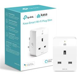 TP LINK KP105 Kasa Slim Smart Socket