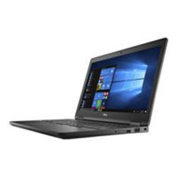 "Dell Latitude 5580 Core i5-6300U 8GB 256GB SSD 15.6"" Win 10 Pro"