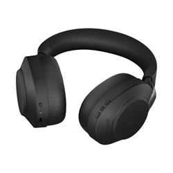 Jabra Evolve2 85 UC Stereo Headset- Black